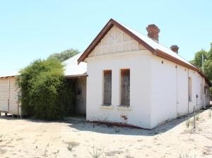 Stationmaster house