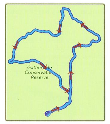 Gathercole map