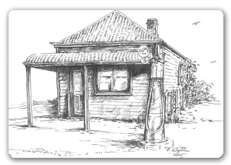 Road Board Office 1916-1928